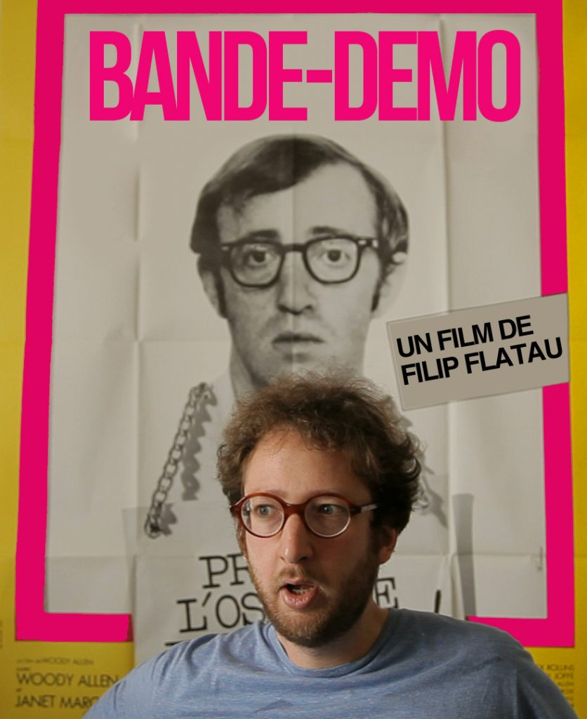 BandeDEMO_COVER